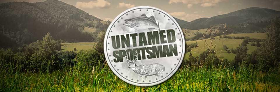 Untamed Sportsman